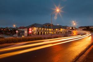 Harbour View Motel - Accommodation - Timaru
