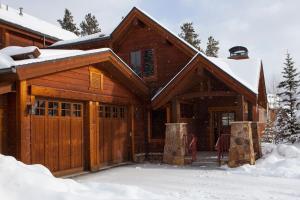 Mountain Thunder Lodge, Apartmánové hotely  Breckenridge - big - 16
