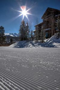 Mountain Thunder Lodge, Apartmánové hotely  Breckenridge - big - 15