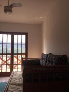 Apto completo em Condominio - De frente para Ilhabela - Sao Sebastiao - SP, Apartments  São Sebastião - big - 16