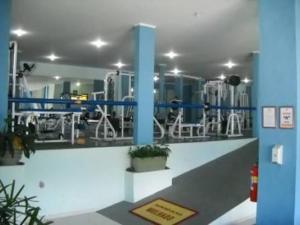 Apto completo em Condominio - De frente para Ilhabela - Sao Sebastiao - SP, Apartments  São Sebastião - big - 15