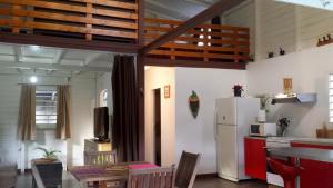Cambourg Lodge Resort - Deshauteurs