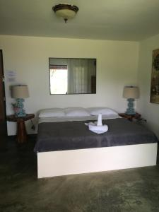 Double Room with Sea View La Posada Bed & Breakfast