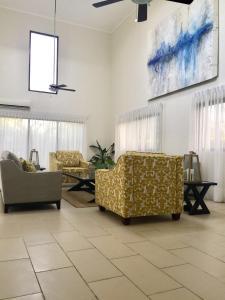 836 casalinda, Ferienhäuser  La Atravesada - big - 37