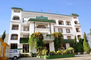 Jai Ma Inn Hotels, Hotel  Katra - big - 1