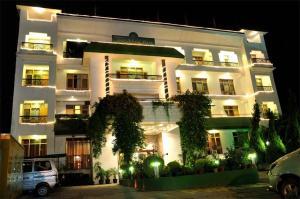 Jai Ma Inn Hotels, Hotel  Katra - big - 63