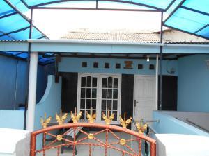Auberges de jeunesse - Rosa & Khansa Guesthouse