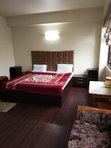 Hotel Golden Shangrila, Hotel  Gangtok - big - 23