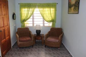 . 2bedroom family house (Cenang)