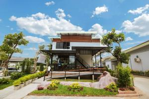 Trakoon Tor Resort - King Amphoe Na Dun