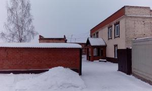 """Mini-hotel """"Provintsiya"""" - Plotnikovo"""