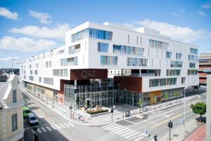 Hotel Q42 - Kristiansand