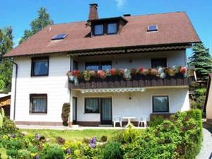 Ferienwohnung Haus der vielen Kräuter - Fichtelberg