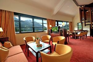 Familienhotel Sonngastein - Hotel - Bad Gastein