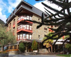 Hotel Guillem & Spa, Hotels  Encamp - big - 33