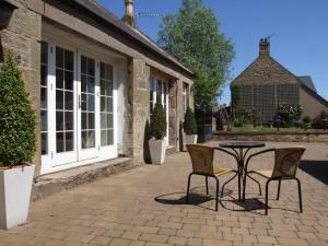 The Coach House Self Catering Apartment - Chirnside