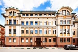 Nikola House - Nizhny Novgorod