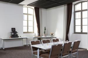 Novotel Saint Brieuc Centre Gare, Hotely  Saint-Brieuc - big - 26