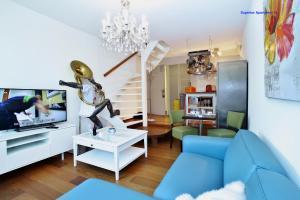 obrázek - Luxury Apartments Delft II First Love