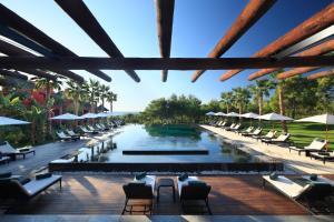 Asia Gardens Hotel & Thai Spa a Royal Hideaway Hotel