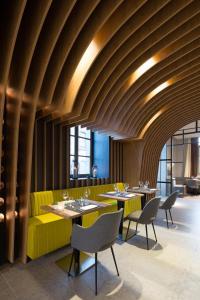 Novotel Saint Brieuc Centre Gare, Hotels  Saint-Brieuc - big - 43