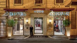 Hotel Ariston - AbcAlberghi.com