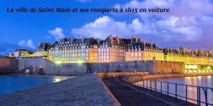 Novotel Saint Brieuc Centre Gare, Hotels  Saint-Brieuc - big - 19