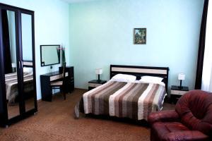Voronezh Hotel, Hotely  Voronež - big - 33