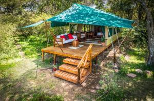 obrázek - Losokwan Luxury Tented Camp - Maasai Mara