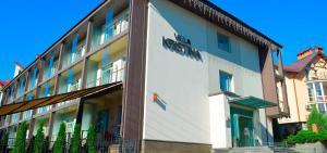 Отель Кристина, Трускавец