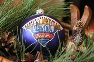 Alpen Club - Sheregesh