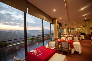 Hotel Miracorgo, Hotely  Vila Real - big - 19