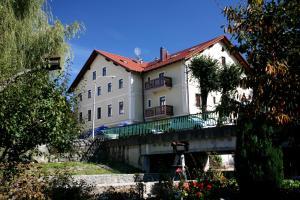 Hotel Bitoraj Fužine (4 of 104)