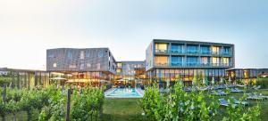 LOISIUM Wine & Spa Resort Langenlois - Mold