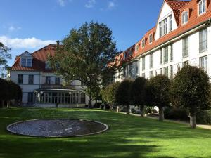 Hotel Villa Heine Wellness & Spa - Dingelstedt