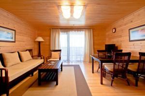 Zolotaya Buhta Hotel, Üdülőtelepek  Anapa - big - 63