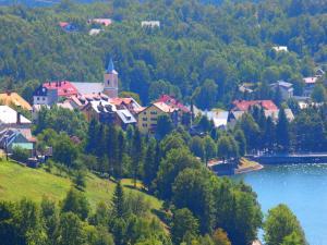 Hotel Bitoraj Fužine (11 of 104)
