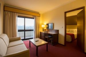Hotel Miracorgo, Hotely  Vila Real - big - 36