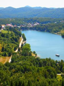Hotel Bitoraj Fužine (8 of 104)