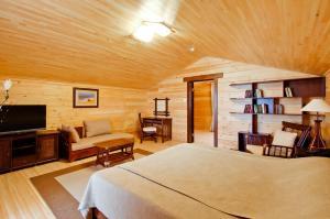 Zolotaya Buhta Hotel, Üdülőtelepek  Anapa - big - 92