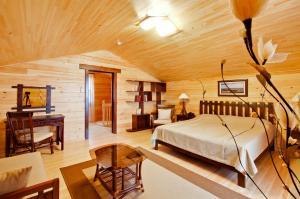 Zolotaya Buhta Hotel, Üdülőtelepek  Anapa - big - 57