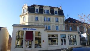 Hotel De L'Europe - Allain