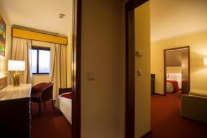 Hotel Miracorgo, Hotely  Vila Real - big - 56