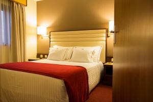 Hotel Miracorgo, Hotely  Vila Real - big - 24