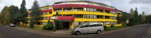 Landhotel Wasgau - Dahn