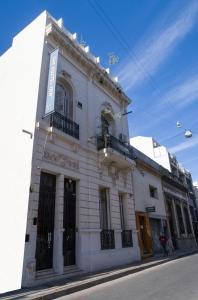 Auberges de jeunesse - Auberge Inn Buenos Aires