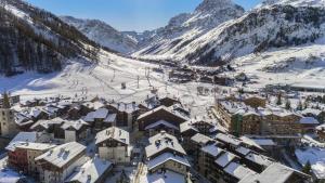 Chalet Le Thovex - Val d'Isère