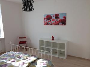apartma Delavska