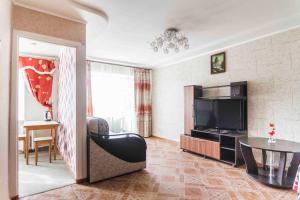 Квартира - Komsomolsk-na-Amure