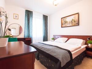 VacationClub - Etna Apartment 408